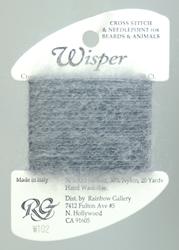 Wisper Medium Grey - Rainbow Gallery