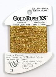 Gold Rush Gold - Rainbow Gallery