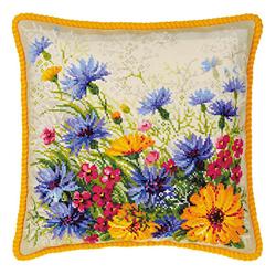 Borduurpakket Moorish Lawn Cushion - RIOLIS