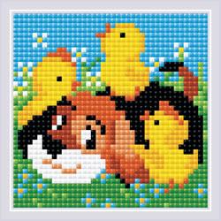 Diamond Mosaic Best Friend - RIOLIS