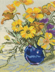 Cross Stitch Kit Sunbeams - RTO