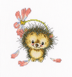 Cross Stitch Kit This is for You! - RTO