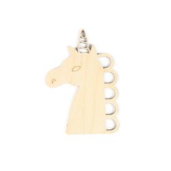 Plywood organizer - Horse - RTO