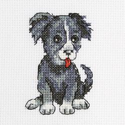 Cross Stitch Kit Quick Ritchie - RTO