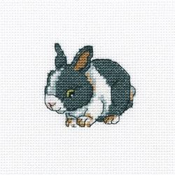 Cross Stitch Kit Cute Rabbit - RTO
