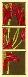 Cross Stitch Kit Regal Lilly - RTO