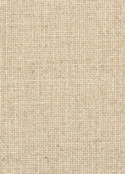 Borduurstof Linnen 34 count - natural - The Stitch Company