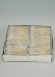 Kralennaalden #10 - 500 stuks - The Stitch Company