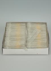 Kralennaalden #16 - 500 stuks - The Stitch Company
