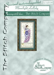 Materialkit Moonlight Lullaby - The Stitch Company