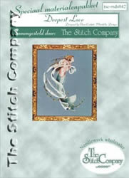 Materialkit Deepest Love - The Stitch Company