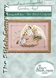 Materiaalpakket Guardian Angel - The Stitch Company
