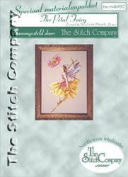 Materialkit The Petal Fairy - The Stitch Company