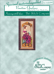 Materialkit Venetian Opulence - The Stitch Company