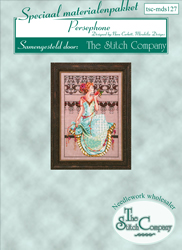 Materialkit Persephone - The Stitch Company