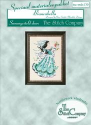 Materiaalpakket Biancabella - The Stitch Company