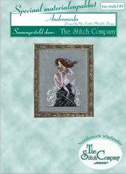 Materialkit Andromeda - The Stitch Company
