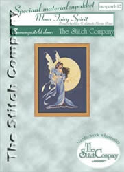 Materialkit Moon Fairy Spirit - The Stitch Company