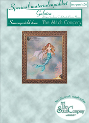 Materialkit Galatea - The Stitch Company