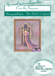 Materialkit Circe the Sorceress - The Stitch Company