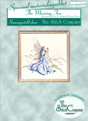 Materialkit The Morning Fae - The Stitch Company