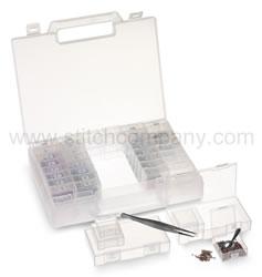 Storage box, 55 boxes - The Stitch Company