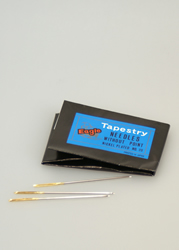 Tapestry Needles #20 - 25 pieces - The Stitch Company