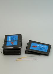 Borduurnaalden #20 - 10x 25 stuks - The Stitch Company