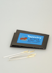 Tapestry Needles #22 - 25 pieces - The Stitch Company