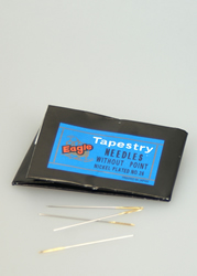 Tapestry Needles #26 - 25 pieces - The Stitch Company