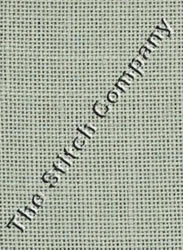 Borduurstof Linnen 30 count - Blue Grey - The Stitch Company