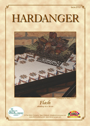 Hardangerpakket Flash - The Stitch Company