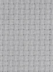 Fabric Aida 8 count - Antique White - Übelhör