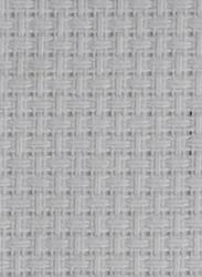 Borduurstof Aida 8 count - Antique White - Übelhör