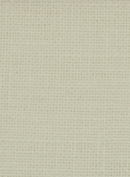 Fabric Linen 32 count, Antique White 45x50 cm - Übelhör