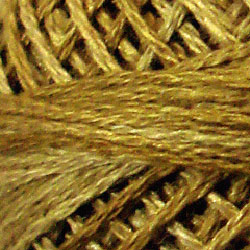 Ball 3-ply Ancient Gold - Valdani