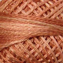Ball 3-ply Nantucket Rose - Valdani