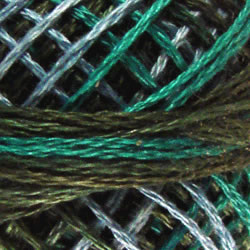 Ball 3-ply Deep Waters - Valdani