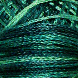 Ball 3-ply Caribbean Blue - Valdani