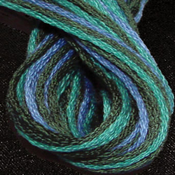 Skein 6-ply Deep Waters - Valdani