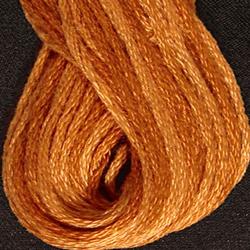 Streng 6-draads Yummi Pumpkin - Valdani