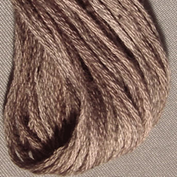 Skein 6-ply Chimney Dust - Valdani
