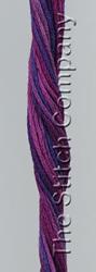 Streng 6-draads Mulberry Grape - Valdani