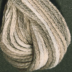 Skein 6-ply Cottage Smoke - Valdani