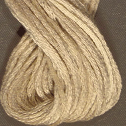 Skein 6-ply Aged White Light - Valdani