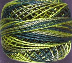 Bol Perlé #12 Olives - Valdani