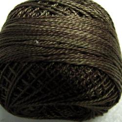 Ball Pearl #8 Dusty Leaves - Valdani