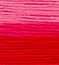 Venus Embroidery Floss ombré #25 - 9