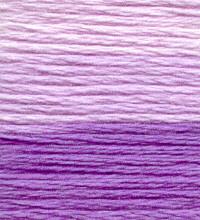 Venus Embroidery Floss ombré #25 - 19