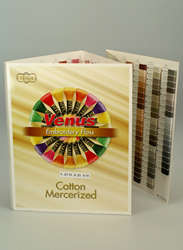 Colour Cards - Venus